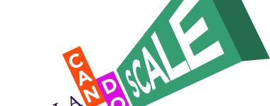 EBar accepted on the 'Can Do Scale' Summer Camp