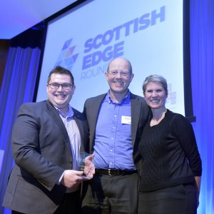 EBar wins £75,000 at Scottish EDGE round 11